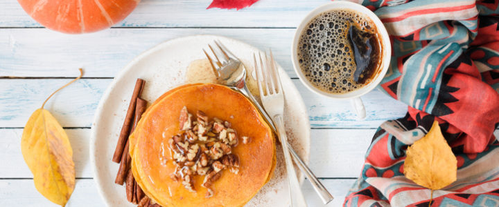 Quick Fall Recipes for Autumn in Southlake with Village at Timarron