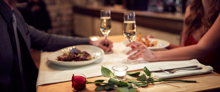 Prepare for Valentine's Day 2021 in Southlake by Supporting Local Businesses at Village at Timarron