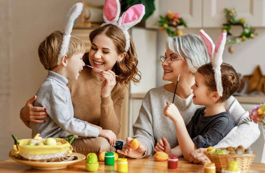 Prepare for Easter 2021 in Southlake by Shopping All Things Spring at Village at Timarron