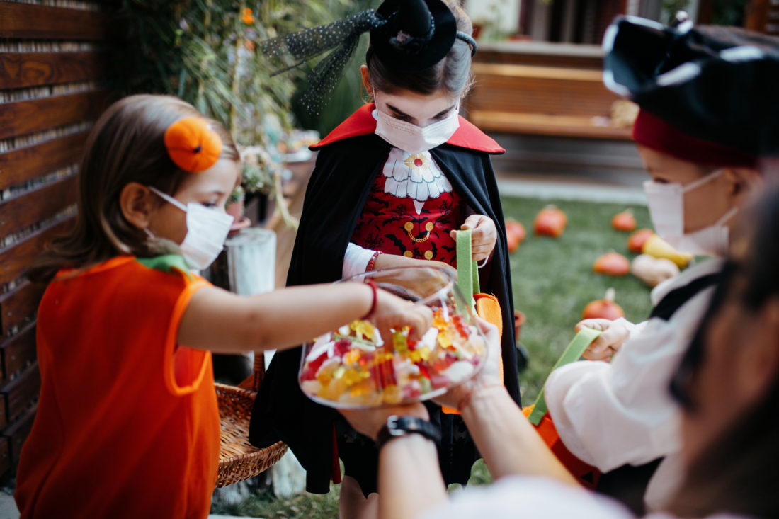 Get Ready For Halloween 2021 Southlake at Village at Timarron